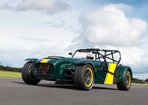 Caterham R600 Superlight